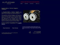 fletcherbagpipes.co.uk