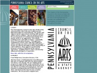 pacouncilonthearts.org
