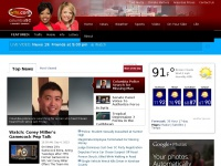 Columbia news, weather, sports and traffic | Columbia, SC | WLTX.com News 19