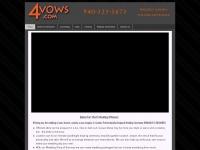 4vows.com