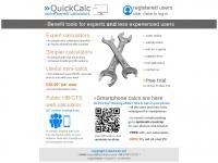 quickcalc.co.uk