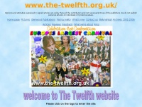 The-twelfth.org.uk