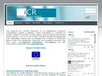 conflictresearch.org.uk