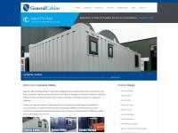 generalcabins.com
