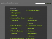 processknowhow.com