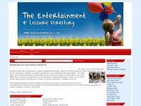 Theleisurewebsite.co.uk