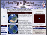 Havering & District Amateur Radio Club - G4HRC