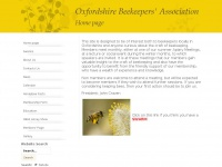 oxfordshirebeekeepers.com