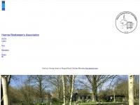 harrowbeekeepers.co.uk