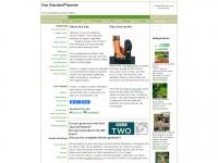 Thegardenplanner.co.uk