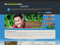 Theediblegardenshow.co.uk
