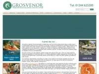 grosvenorgardencentre.co.uk