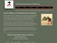 nationalbonsaicollection.org