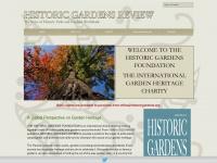 historicgardens.org