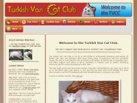 Turkishvancatclub.co.uk
