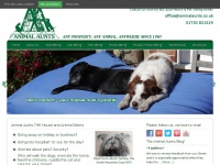 animalaunts.co.uk Thumbnail