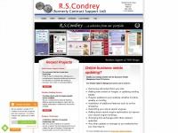 Contractsupportltd.co.uk