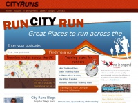 city-runs.co.uk