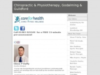 care-for-health.co.uk Thumbnail