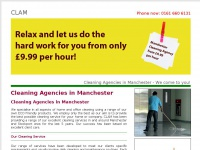 Cleaning-agencies-in-manchester.co.uk