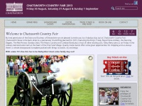 chatsworthcountryfair.co.uk