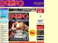 Boxing-monthly.co.uk