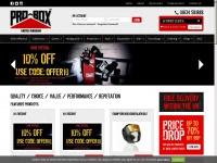 pro-box.co.uk