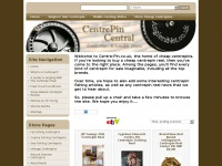 Centre-pin.co.uk