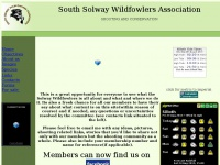 solwaywildfowlers.co.uk Thumbnail