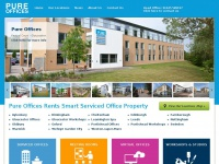Pureoffices.co.uk