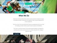 Qe2activitycentre.co.uk