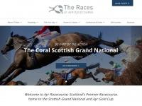 ayr-racecourse.co.uk