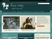 Theruglady.co.uk