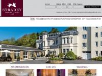 stradeyparkhotel.com
