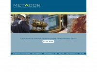 metacor.co.uk