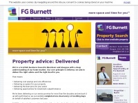 fgburnett.co.uk Thumbnail