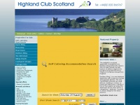 highlandclubscotland.co.uk Thumbnail
