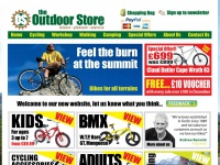 The-outdoorstore.co.uk