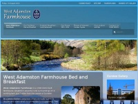 west-adamston-farmhouse.com