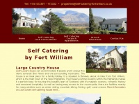 self-catering-fortwilliam.co.uk