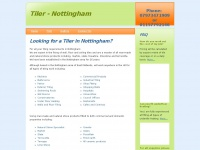 Tiler-nottingham.co.uk