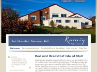 bedbreakfastmull.co.uk