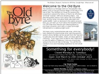 old-byre.co.uk
