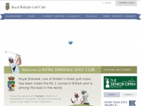royalbirkdale.com
