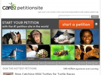 thepetitionsite.com