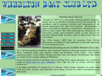wheeltonboatclub.co.uk