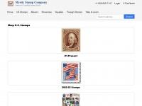 mysticstamp.com