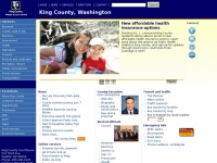 kingcounty.gov Thumbnail