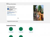 seattle.gov Thumbnail