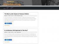 unitytemple-utrf.org